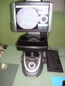 三次元測定器 IM-6225T